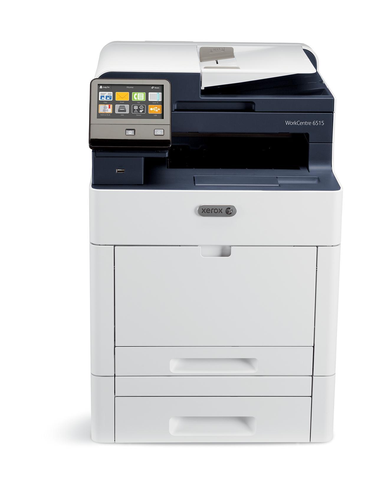 Xerox 6515DNI MFP
