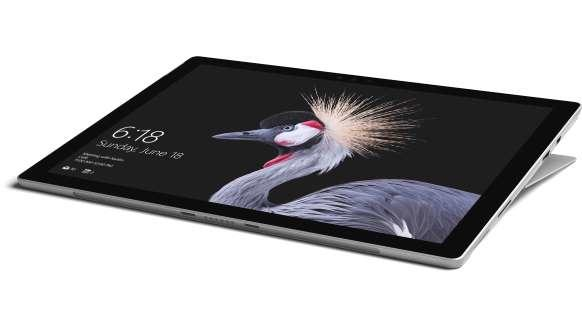 Microsoft Surface Pro Touch