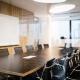 Meeting room - Audiovisuele middelen