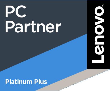 Lenovo Platinum Plus PC Partner