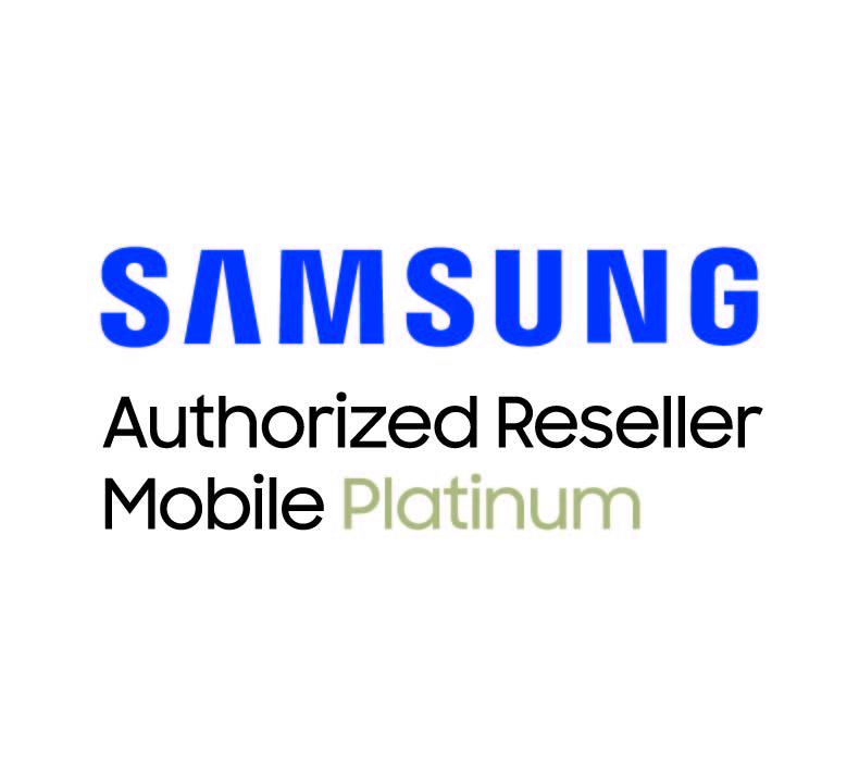 Samsung Authorized Reseller Mobile Platinum