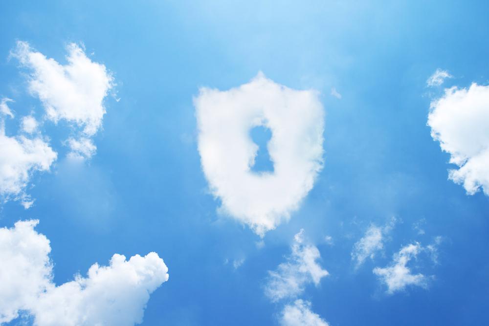 Hoe veilig is data in de cloud