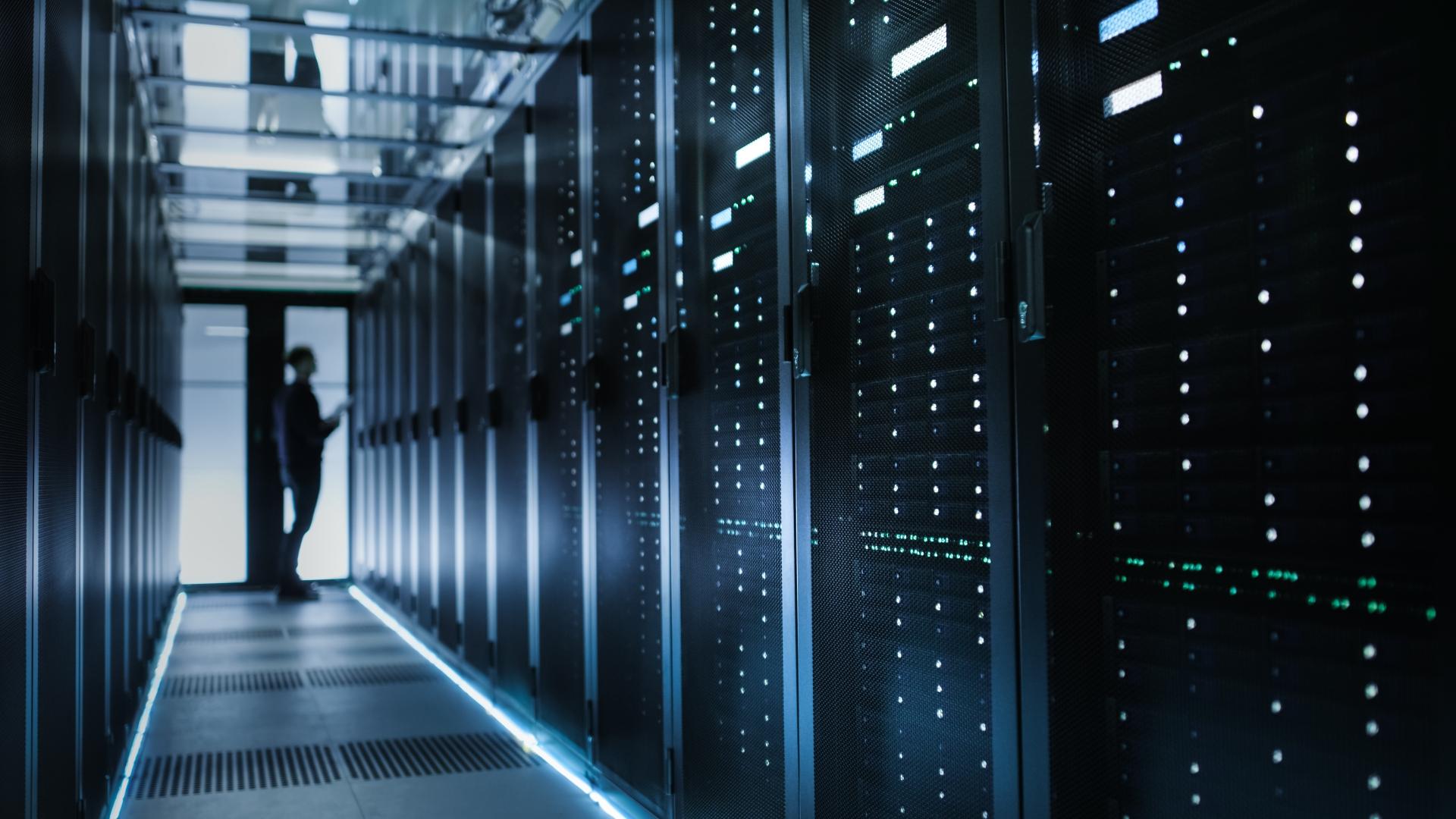 Server en storage - de beste oplossing voor je bedrijf