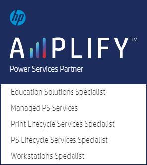 Buyitdirect HP Amplify Power Services Partner